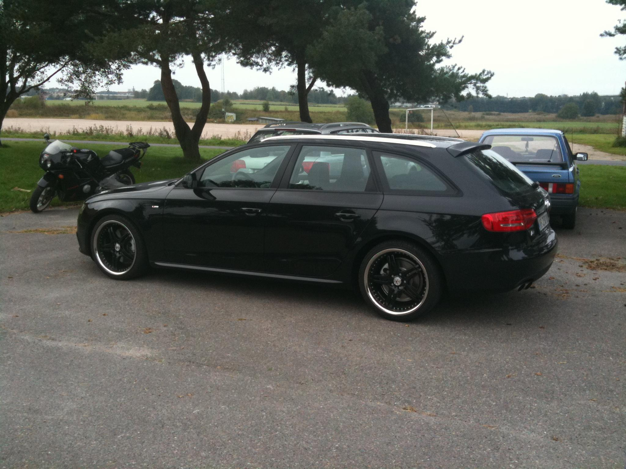 Another chip2k 2010 Audi A4 post... - 13871820