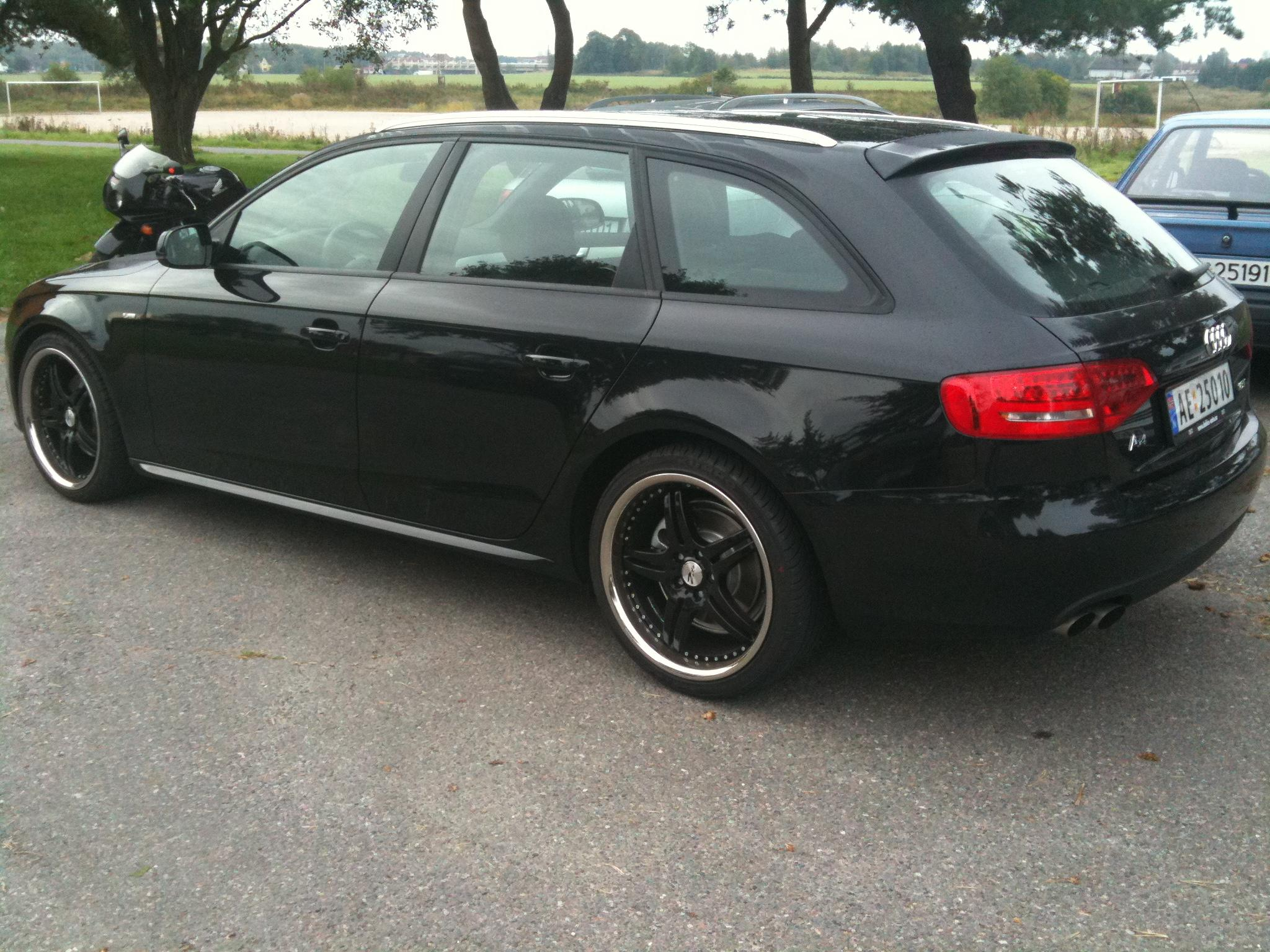 Another chip2k 2010 Audi A4 post... - 13871821