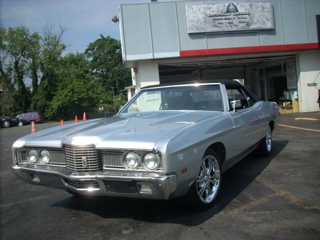 1972 Ford LTD - Washington, DC owned by frndshp_clsscs Page:1 at ...