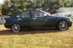new-boy0227s 1994 BMW 3 Series