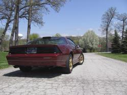 iroczguy15s 1986 Chevrolet Camaro