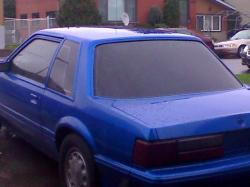 1988 Ford Coupe