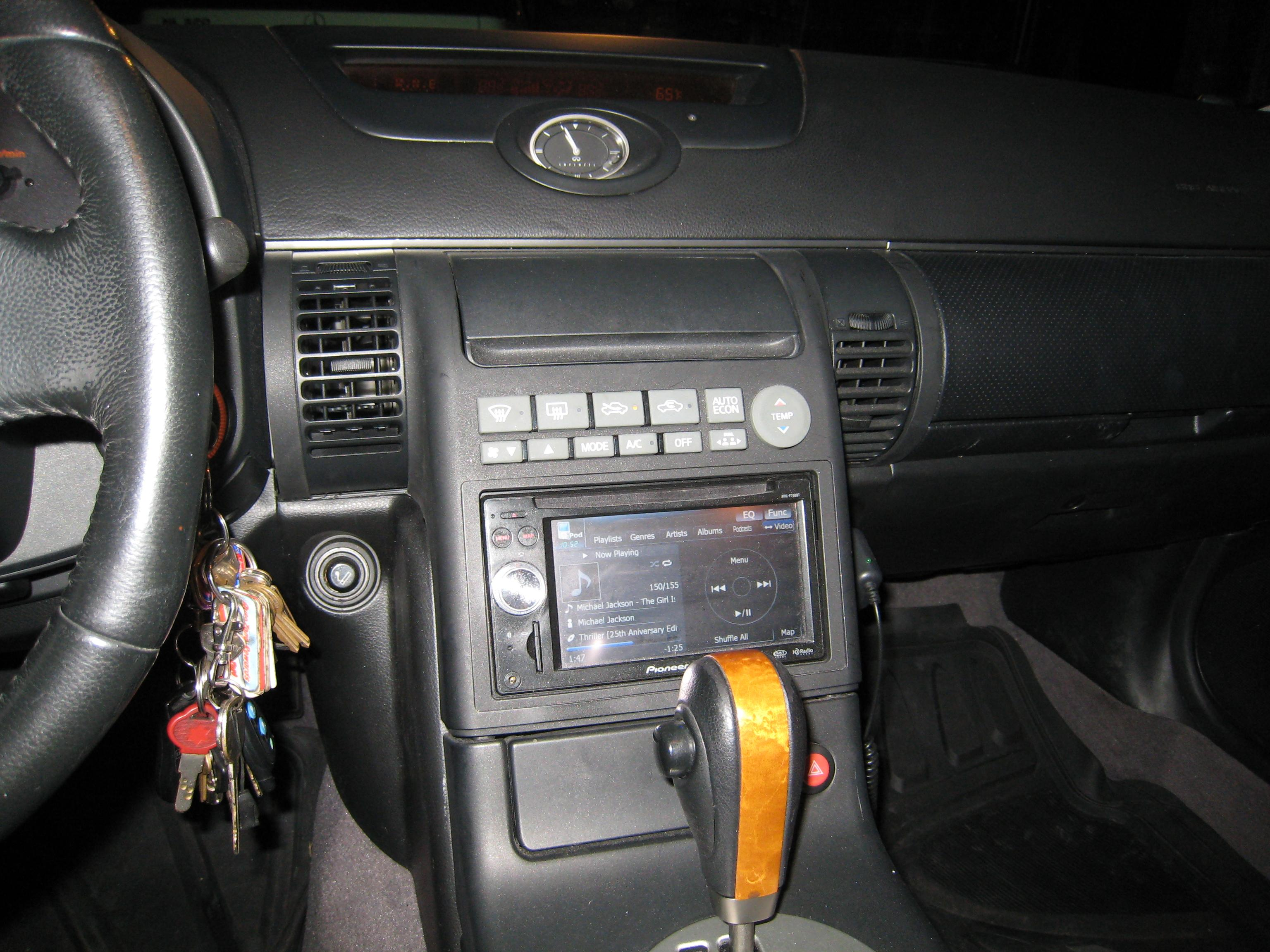 Another lesgride 2004 Infiniti G post... - 13873776