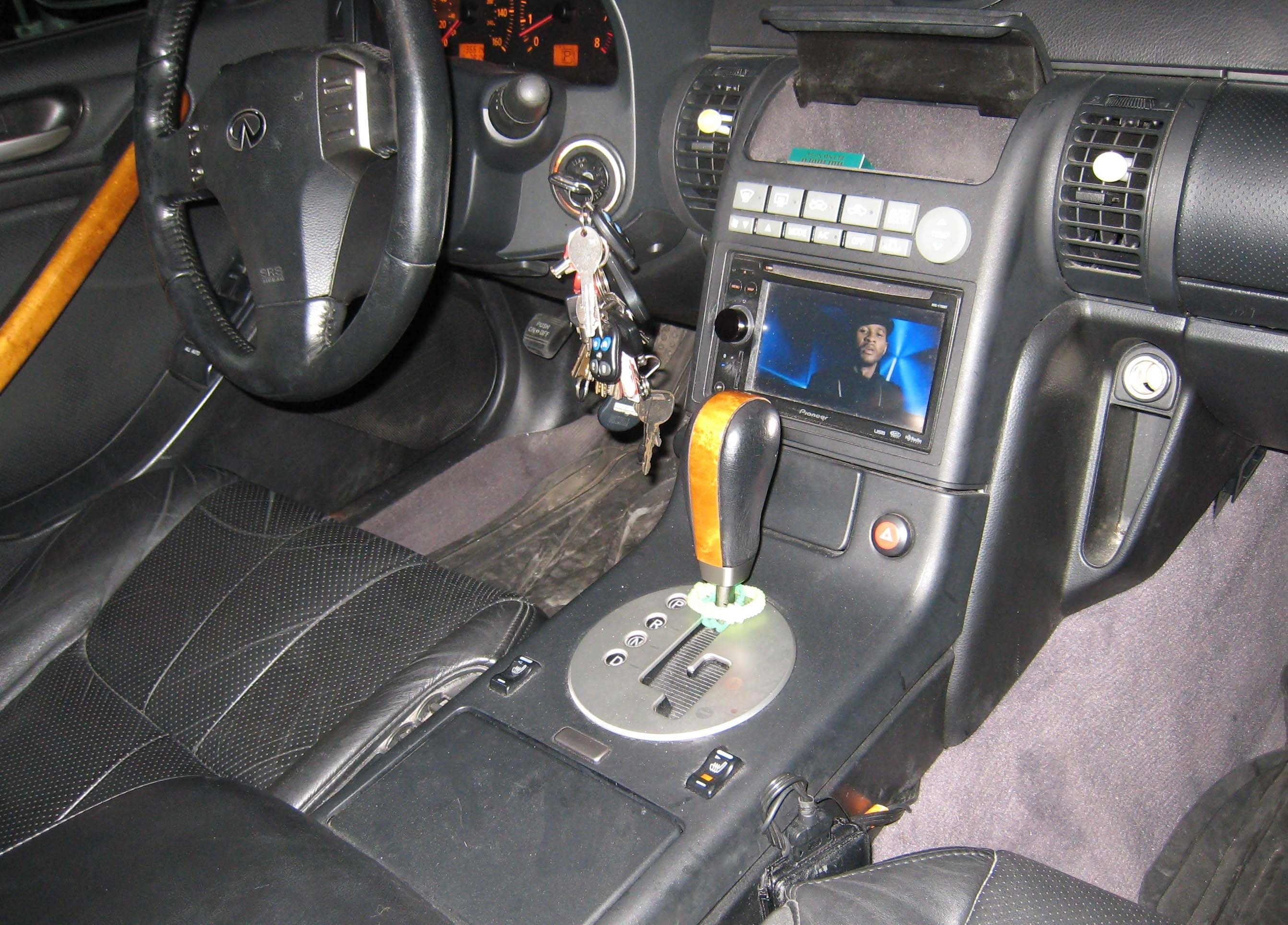 Another lesgride 2004 Infiniti G post... - 13873788