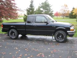 hondarider94s 1998 Ford Ranger Regular Cab