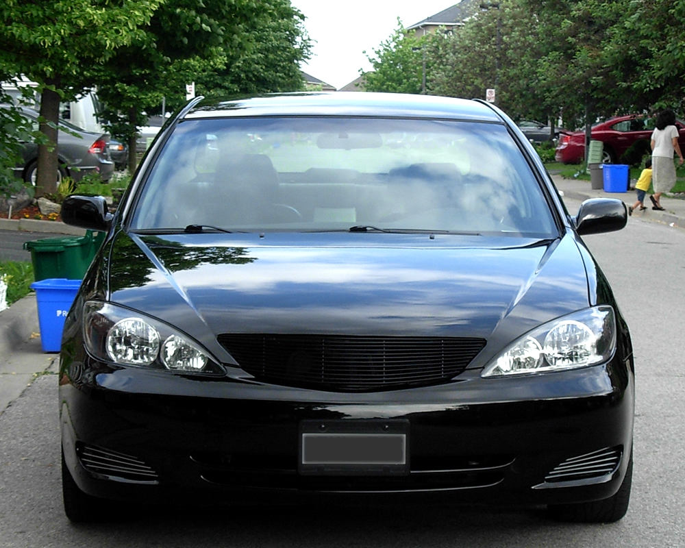 Another cntower 2002 Toyota Camry post... - 13876716