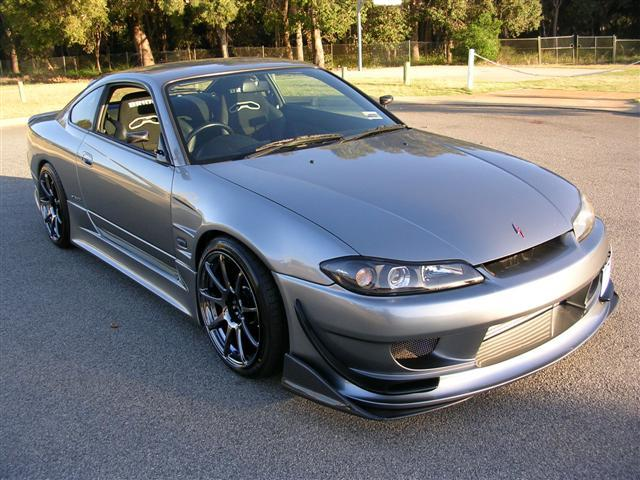 1999 Nissan 240sx Related Keywords & Suggestions - 1999 Nissan ...