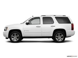 eager4ever 2009 Chevrolet Tahoe