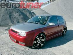 LM_Designss 2003 Volkswagen GTI