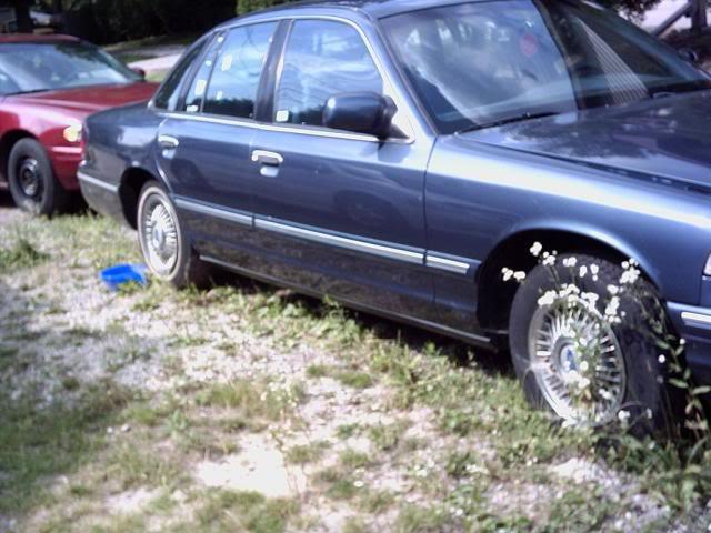 Another theredlineboss 1997 Ford Crown Victoria post... - 13878266