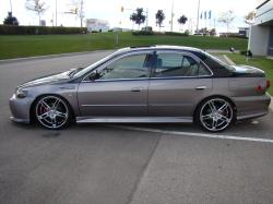 Udwanit2s 2001 Honda Accord