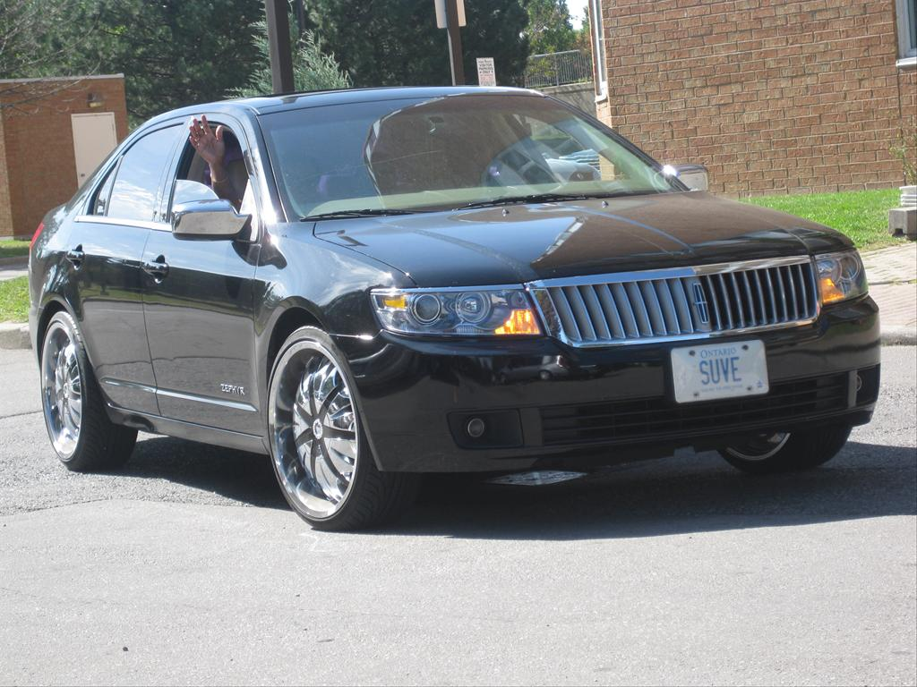 Suvee S 2006 Lincoln Zephyr In Oshawa On