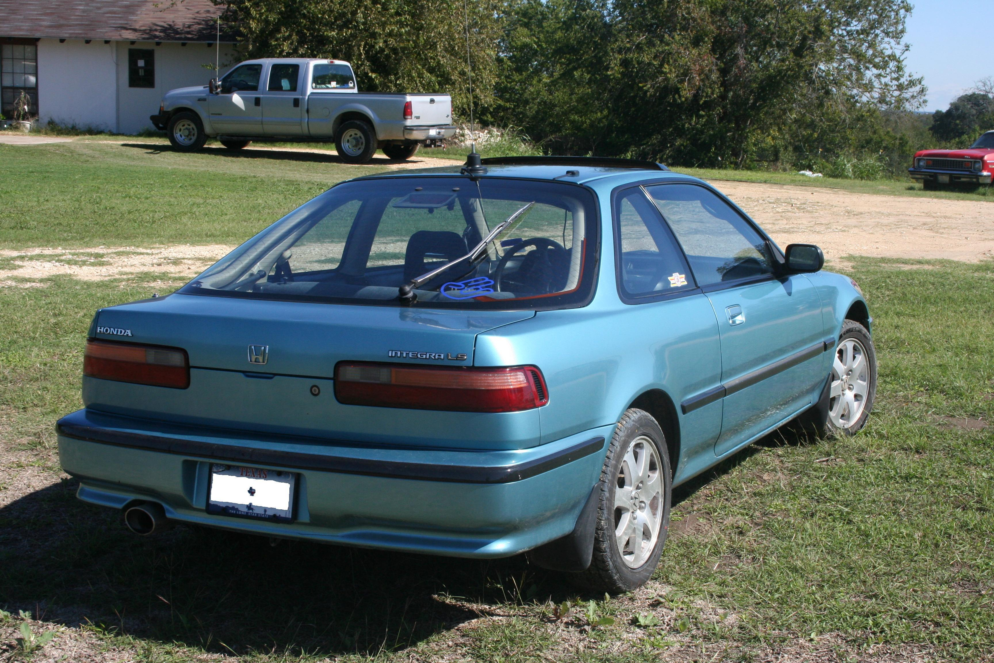 id acura two between comments bought show honda r difference tail the integra d some lights figured i