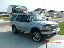 breeze99s 2002 Ford Expedition
