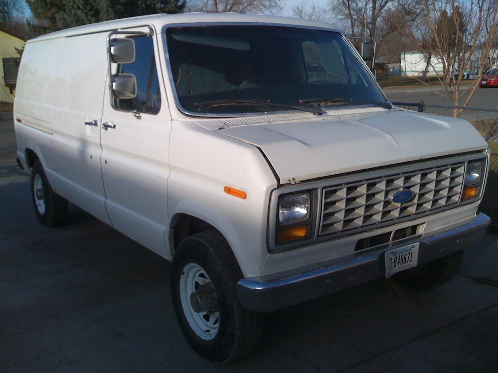 pepamuma 1990 ford econoline e150 passenger specs photos modification info at cardomain. Black Bedroom Furniture Sets. Home Design Ideas