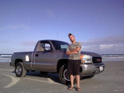MR_RUTHLESSs 1999 GMC Sierra 1500 Regular Cab