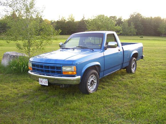 92 Dakota 1992 Dodge Dakota Regular Cab Amp Chassis Specs