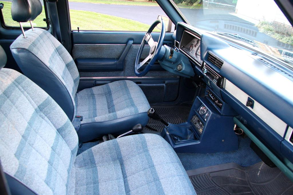 Another RVAE34 1986 Nissan 720 Pick-Up post... - 13880878