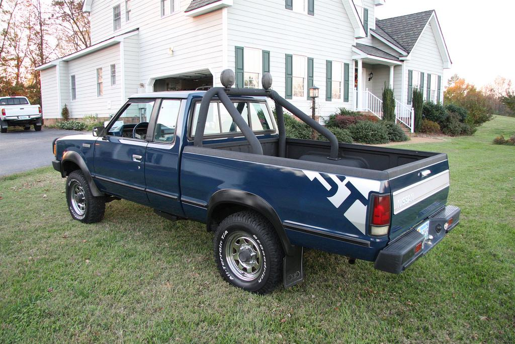 Another RVAE34 1986 Nissan 720 Pick-Up post... - 13880879