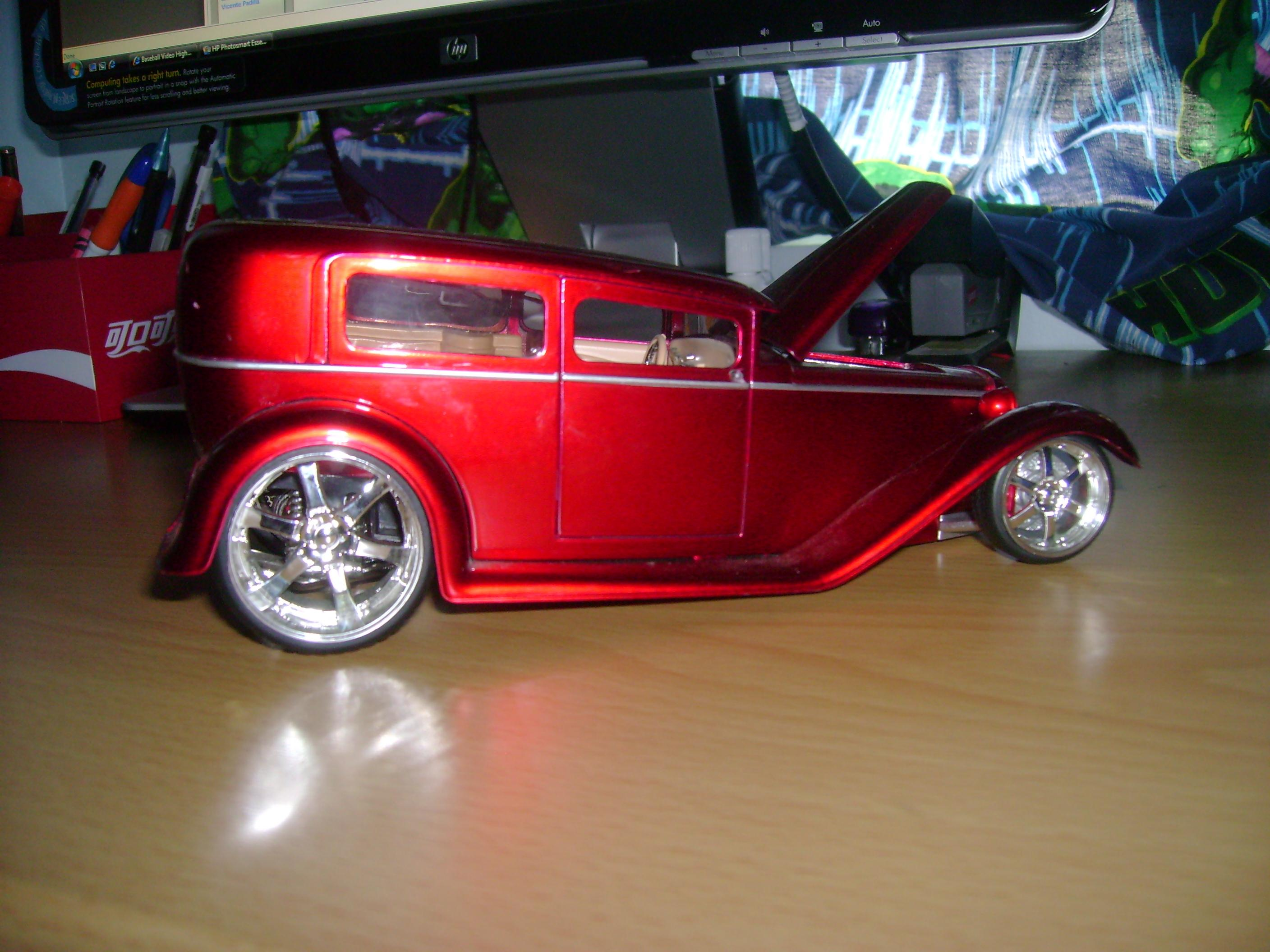Another blumc 1931 Ford Roadster post... - 13879358