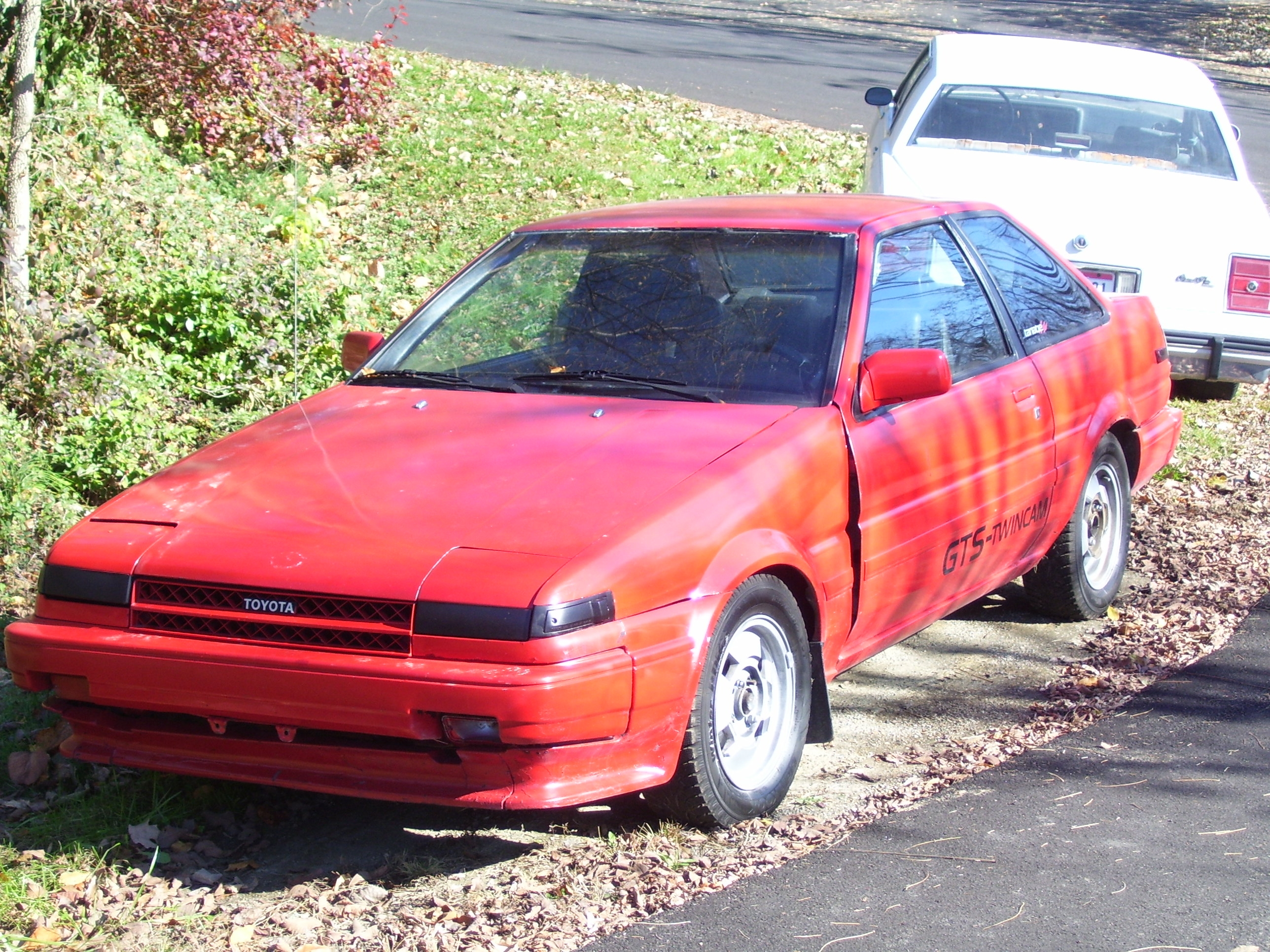 Another rangerxlt91_05 1985 Toyota Corolla post... - 13882656
