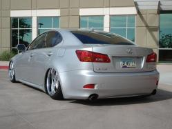 Hydroholics.nets 2007 Lexus IS
