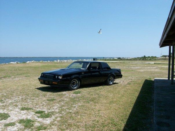 station_734's 1986 Buick Grand National