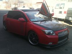 Killertc1.0s 2005 Scion tC