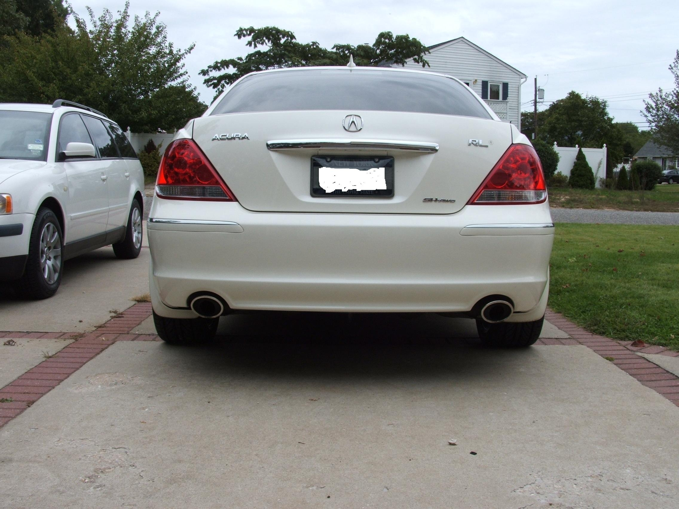 bbsone 2005 acura rl specs photos modification info at. Black Bedroom Furniture Sets. Home Design Ideas