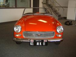 frndshp_clsscss 1961 Austin-Healey Sprite