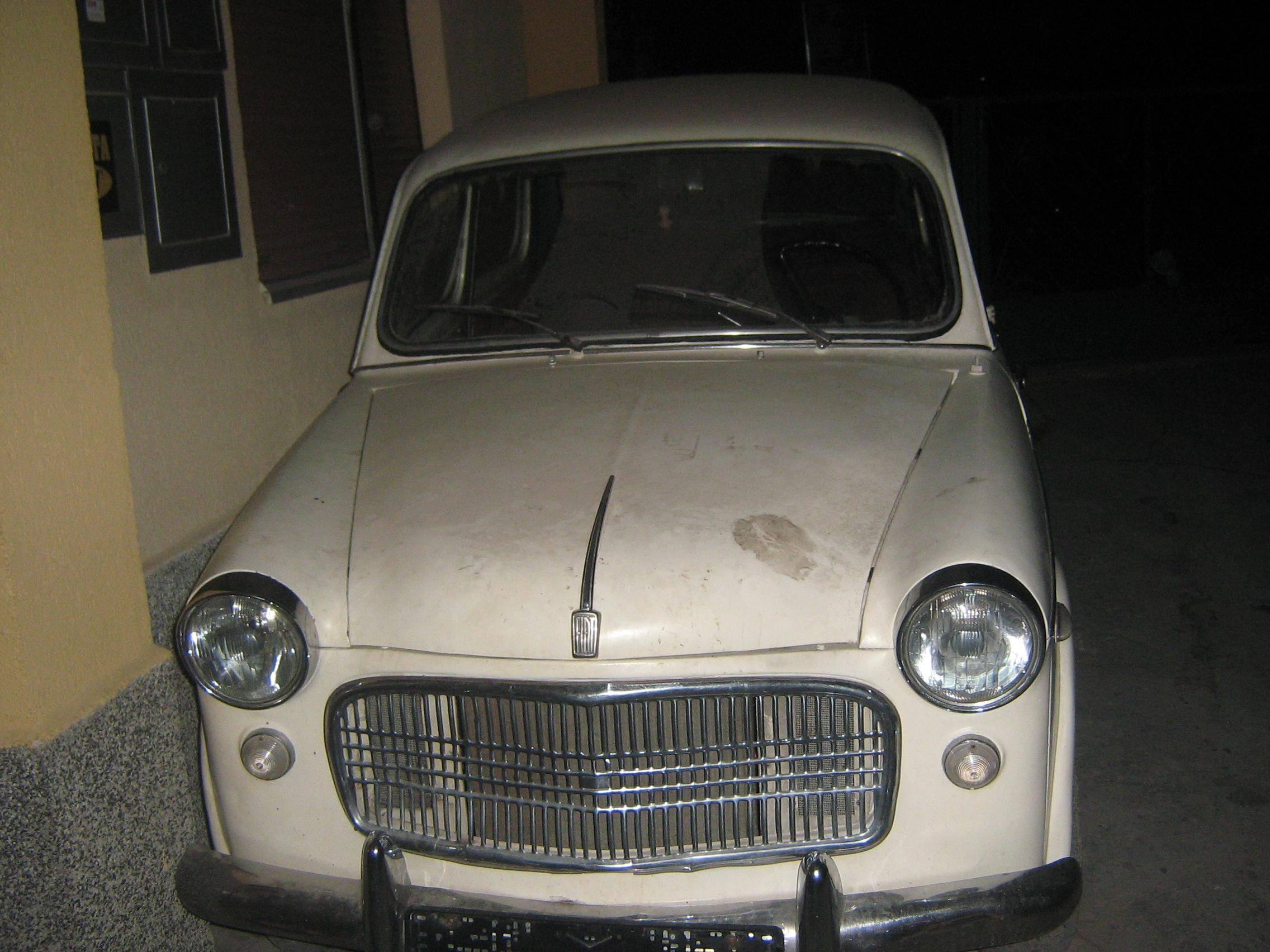 Another Borce 1959 Fiat 1100 post... - 13884819