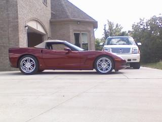 Another 1999sebringLXI 2007 Chevrolet Corvette post... - 13885779