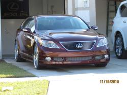 guy2000ks 2009 Lexus LS
