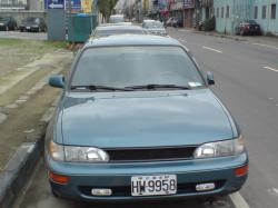 child71092000 1995 Toyota Corolla