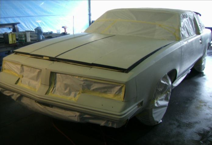Another CARLOSDANIELS 1983 Oldsmobile Cutlass Supreme post... - 13887159