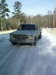 80_chevys 1984 Chevrolet C/K Pick-Up 13889248