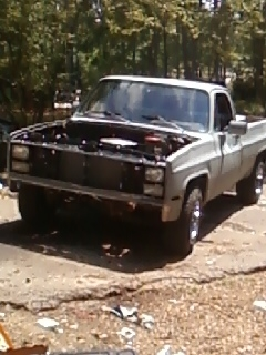 80_chevys 1984 Chevrolet C/K Pick-Up 13889251