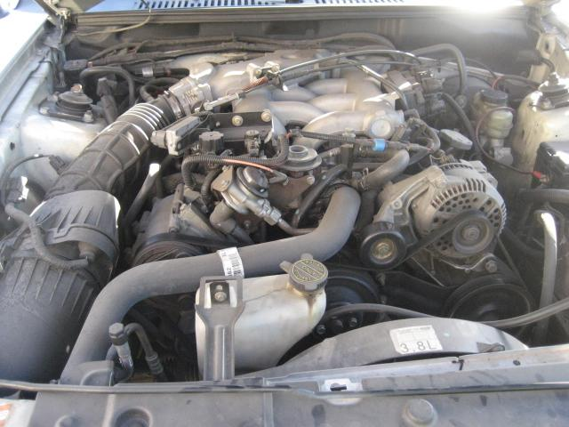 Another notorious_freddy 1999 Ford Mustang post... - 13889649
