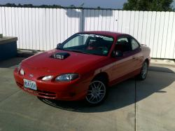 stevenhawks87s 2000 Ford Escort