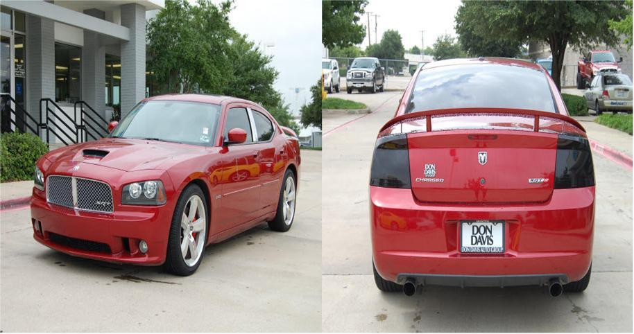 Another Foxbite1406 2006 Dodge Charger post... - 13890115