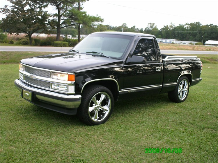 toosweetdarden 39 s 1996 chevrolet silverado 1500 regular cab. Black Bedroom Furniture Sets. Home Design Ideas