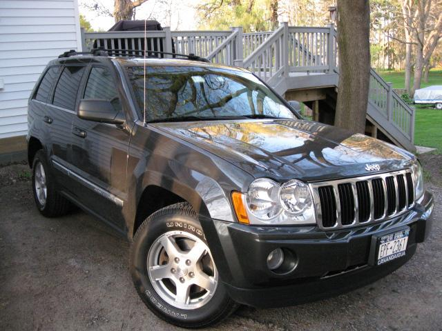 MDSBigPaPa 2005 Jeep Grand Cherokee