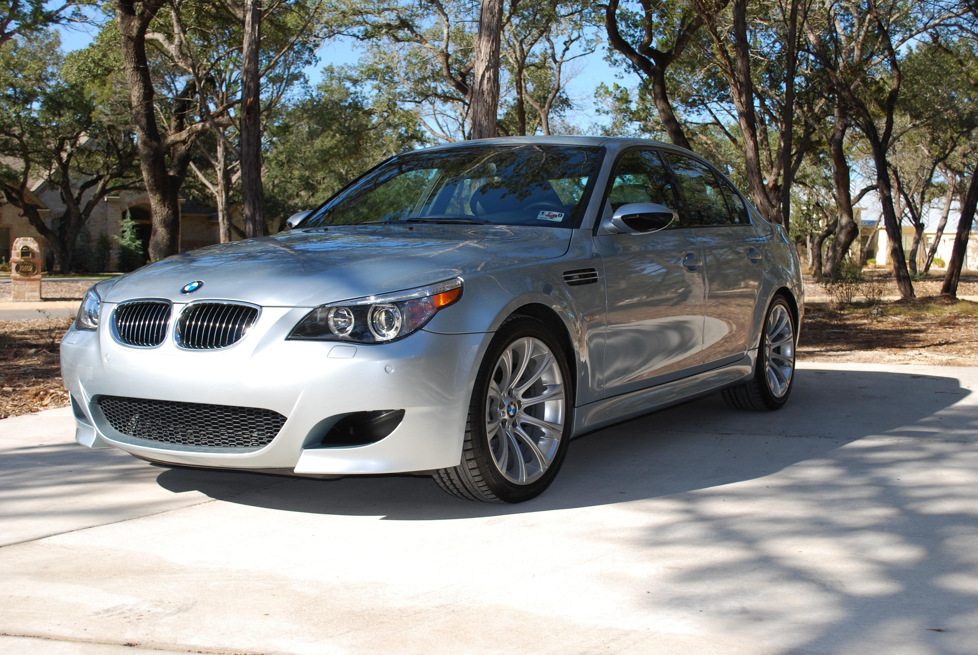 armydiver 2006 bmw m5 specs photos modification info at. Black Bedroom Furniture Sets. Home Design Ideas