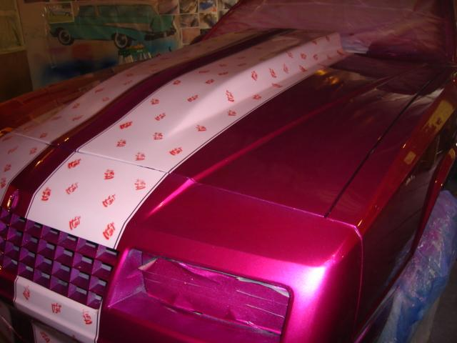 Another PonytailSTL 1988 Chevrolet Monte Carlo post... - 13891512