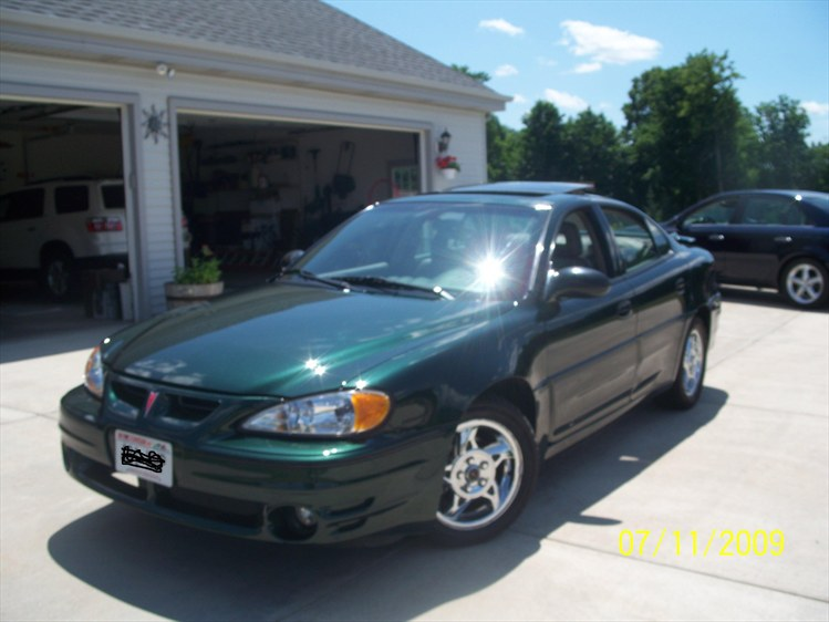 kyle94 39 s 2002 pontiac grand am in slinger wi. Black Bedroom Furniture Sets. Home Design Ideas