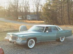 preston007s 1976 Cadillac DeVille