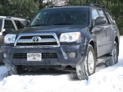 MasterDrum 2008 Toyota 4Runner