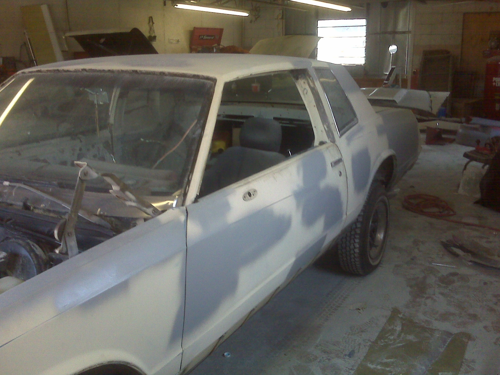 Another soiceyboi187 1985 Chevrolet Monte Carlo post... - 13893728