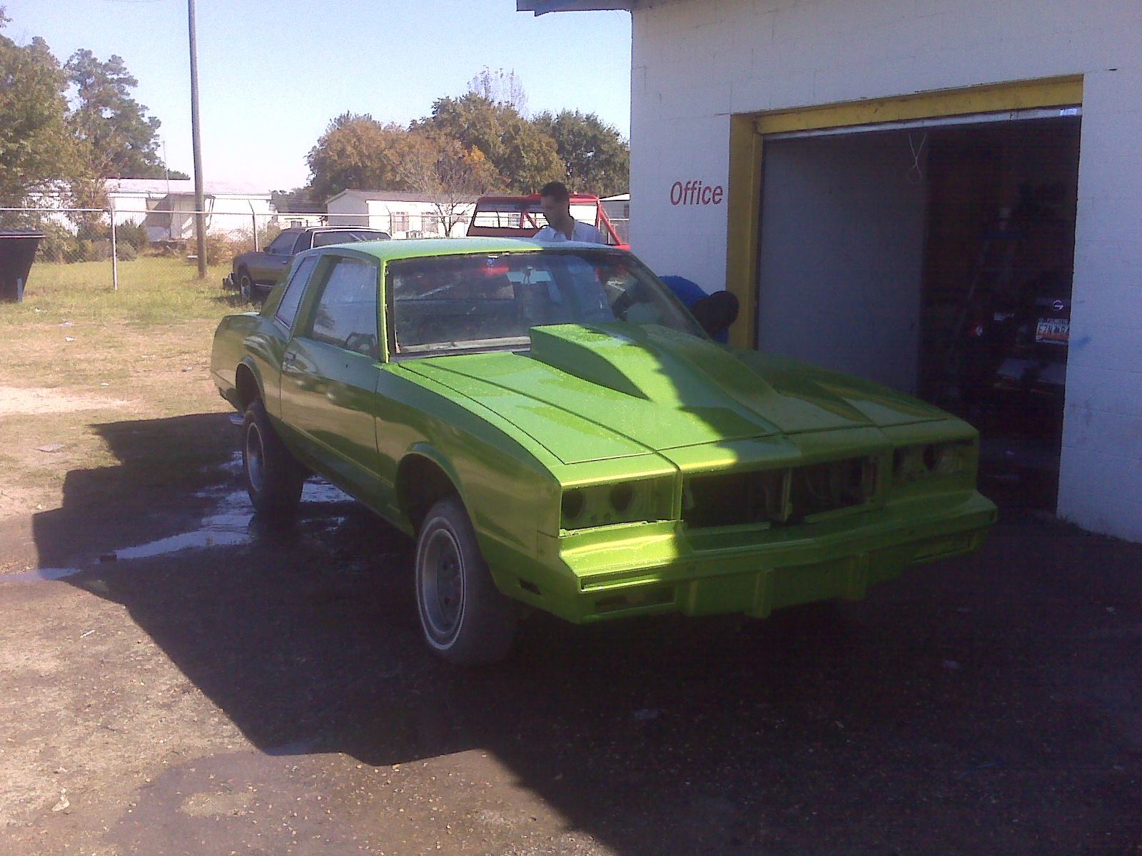 Another soiceyboi187 1985 Chevrolet Monte Carlo post... - 13893750