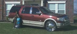 magicjs 2007 Ford Expedition